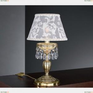 P 7133 P Настольная лампа Reccagni Angelo