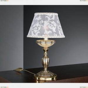 P 7134 P Настольная лампа Reccagni Angelo
