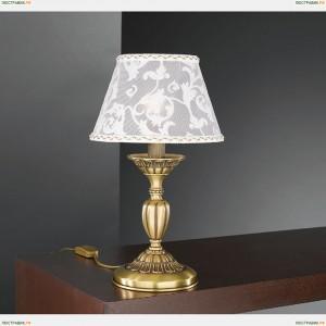 P 7432 P Настольная лампа Reccagni Angelo