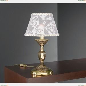 P 7532 P Настольная лампа Reccagni Angelo