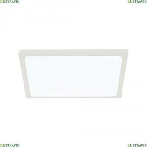 CLD50K150N Встраиваемый светодиодный светильник CITILUX (Ситилюкс), Омега