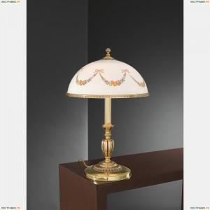 P 8100 G Настольная лампа Reccagni Angelo