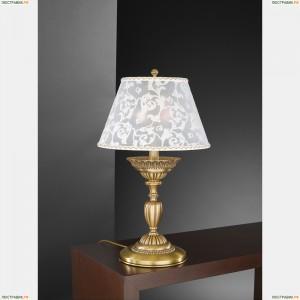 P 8270 G Настольная лампа Reccagni Angelo