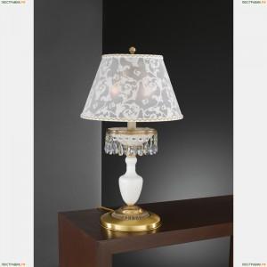 P 8281 G Настольная лампа Reccagni Angelo