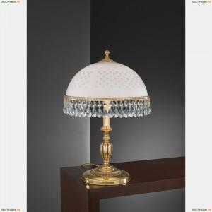 P 8301 G Настольная лампа Reccagni Angelo