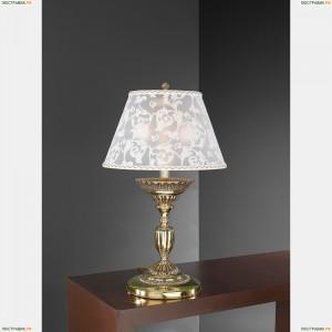 P 8370 G Настольная лампа Reccagni Angelo