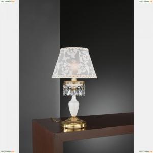 P 8381 P Настольная лампа Reccagni Angelo