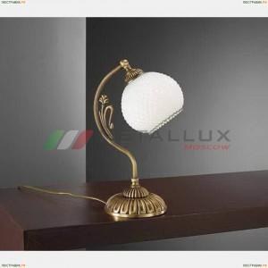 P 8600 P Настольная лампа Reccagni Angelo