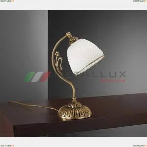 P 8601 P Настольная лампа Reccagni Angelo