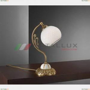 P 8605 P Настольная лампа Reccagni Angelo