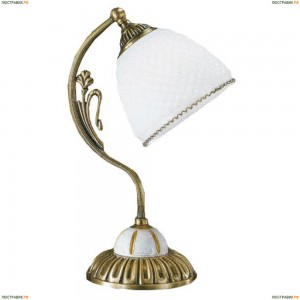 p 8606 p Настольная лампа Reccagni Angelo