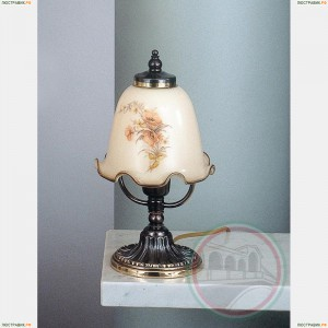 P 965 Настольная лампа Reccagni Angelo