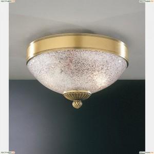PL 2302/2 Потолочный накладной светильник Reccagni Angelo