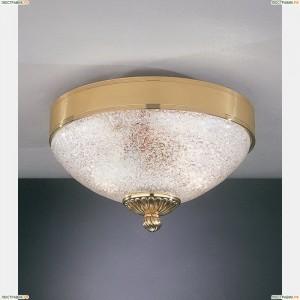 PL 2332/2 Потолочный накладной светильник Reccagni Angelo