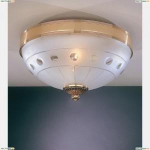 PL 2334/2 Потолочный накладной светильник Reccagni Angelo
