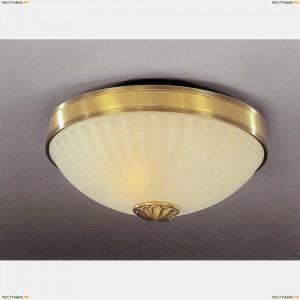 PL 3023/2 Потолочный накладной светильник Reccagni Angelo
