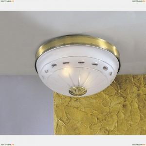 PL 3221/2 Потолочный накладной светильник Reccagni Angelo