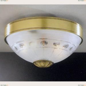 PL 3226/2 Потолочный накладной светильник Reccagni Angelo