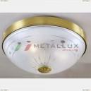 PL 3226/4 Потолочный накладной светильник Reccagni Angelo