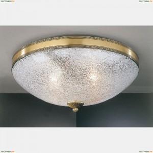 PL 4600/3 Потолочный накладной светильник Reccagni Angelo