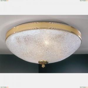 PL 4700/3 Потолочный накладной светильник Reccagni Angelo