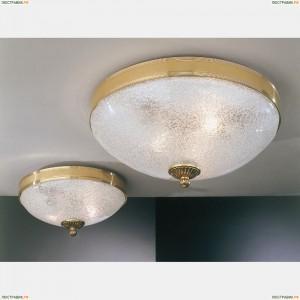 PL 4700/4 Потолочный накладной светильник Reccagni Angelo