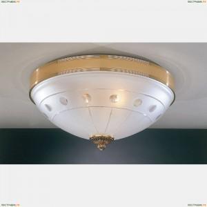 PL 4750/3 Потолочный накладной светильник Reccagni Angelo