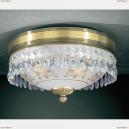 PL 6000/2 Потолочный накладной светильник Reccagni Angelo
