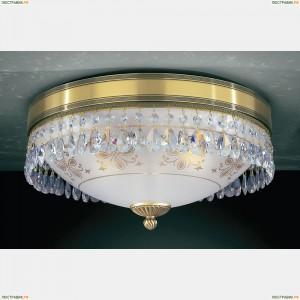 PL 6000/3 Потолочный накладной светильник Reccagni Angelo