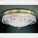PL 6000/4 Потолочный накладной светильник Reccagni Angelo
