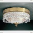 PL 6100/2 Потолочный накладной светильник Reccagni Angelo