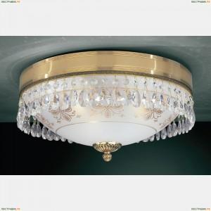 PL 6100/3 Потолочный накладной светильник Reccagni Angelo