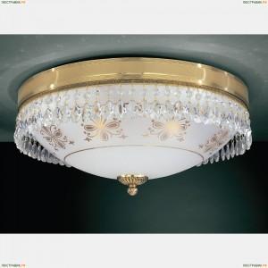 PL 6100/4 Потолочный накладной светильник Reccagni Angelo
