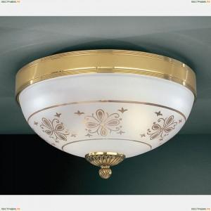 PL 6102/2 Потолочный накладной светильник Reccagni Angelo