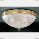 PL 6102/3 Потолочный накладной светильник Reccagni Angelo