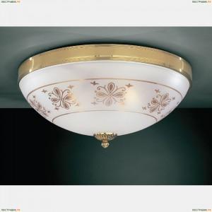 PL 6102/4 Потолочный накладной светильник Reccagni Angelo