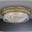 PL 6200/4 Потолочный накладной светильник Reccagni Angelo