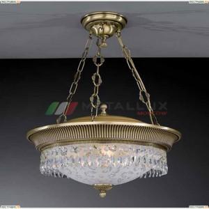 PL 6210/4 Подвесной светильник Reccagni Angelo