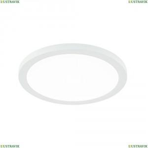 CLD50R080 Встраиваемый светодиодный светильник CITILUX (Ситилюкс), Омега