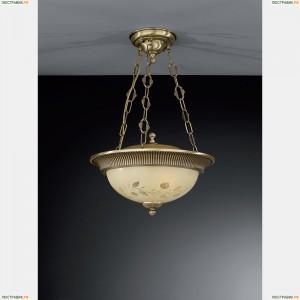 PL 6218/3 Подвесной светильник Reccagni Angelo