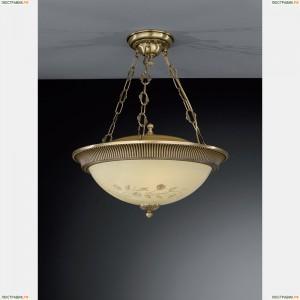 PL 6218/4 Подвесной светильник Reccagni Angelo