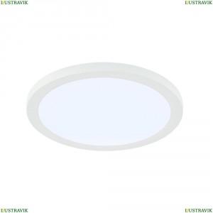 CLD50R080N Встраиваемый светодиодный светильник CITILUX (Ситилюкс), Омега