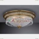 PL 6300/3 Потолочный накладной светильник Reccagni Angelo