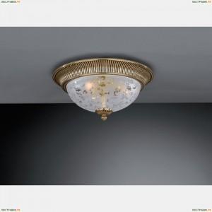 PL 6302/3 Потолочный накладной светильник Reccagni Angelo