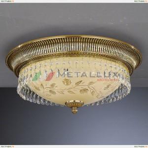 PL 6306/3 Потолочный накладной светильник Reccagni Angelo