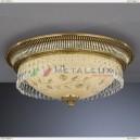 PL 6306/4 Потолочный накладной светильник Reccagni Angelo