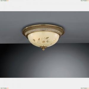 PL 6308/3 Потолочный накладной светильник Reccagni Angelo