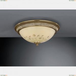 PL 6308/4 Потолочный накладной светильник Reccagni Angelo