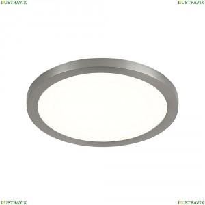 CLD50R081 Встраиваемый светодиодный светильник CITILUX (Ситилюкс), Омега