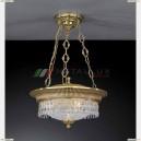 PL 6310/4 Подвесной светильник Reccagni Angelo